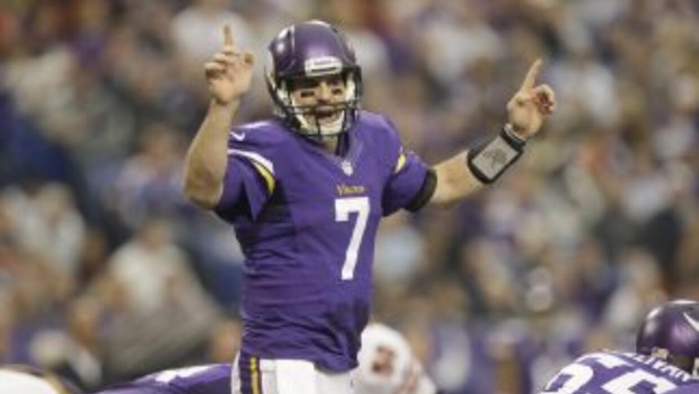 Christian Ponder (AP-NFL).