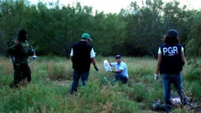Su cuerpo fue localizado el jueves en un paraje del municipio michoacano...