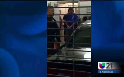 Sospechoso de doble homicidio en Clovis es arrestado