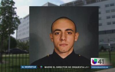 Nuevos detalles sobre asesinato de agente en Jersey City