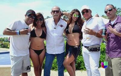 Revelan un video sobre el asesinato de Rafael Arellano Félix