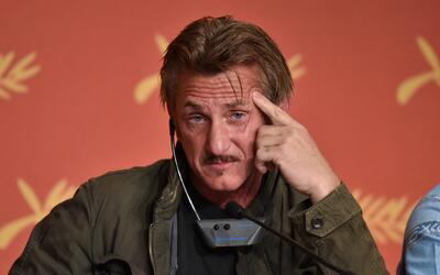 Sean Penn no se parece a 'El Chapo' Guzmán, pero el actor ganador...