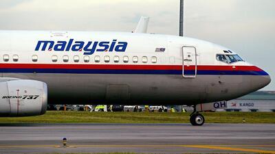 A 6 meses del enigma del vuelo MH370