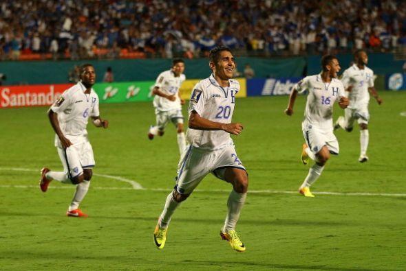 Una derrota ante Trinidad y Tobago, un triunfo en tiempo de descuento an...