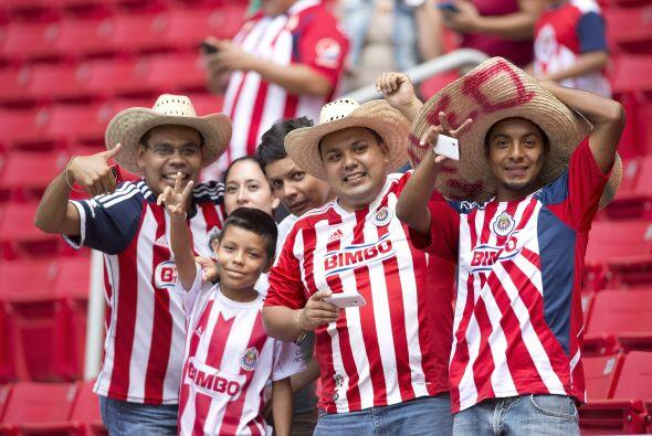 Las postales de la fecha 7 en la Liga MX