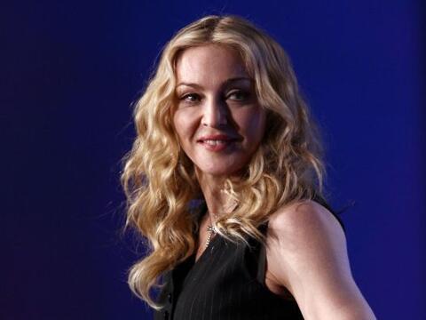 ¡Vaya sorpresa nos dio Madonna!