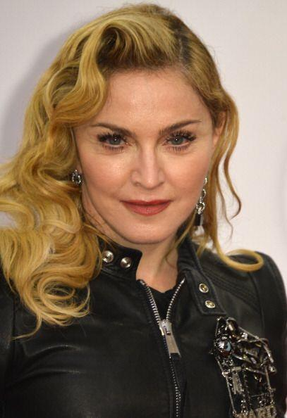 """Con el paso del tiempo el """"teatrito"""" de la 'Reina del Pop' se..."""