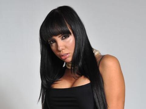 La bella Bárbara Yusti fue la tercera finalista del pasado Miss R...