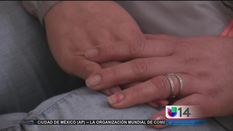 Estafan con miles de dólares a mujer hondureña que buscaba arreglar su e...