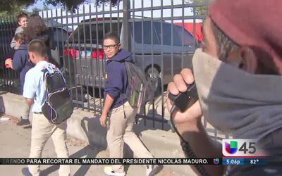 Comunidad al noreste de Houston pide mayor seguridad