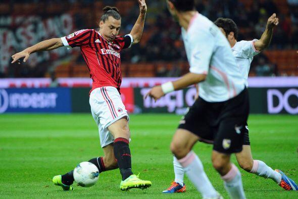 Otro que jugó muy bien fue Cassano.