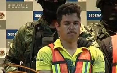 Nuevas evidencias en arresto de 'El Piolín'