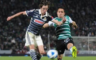 Santos 1-1 Chivas: El Rebaño sacó el empate de visita