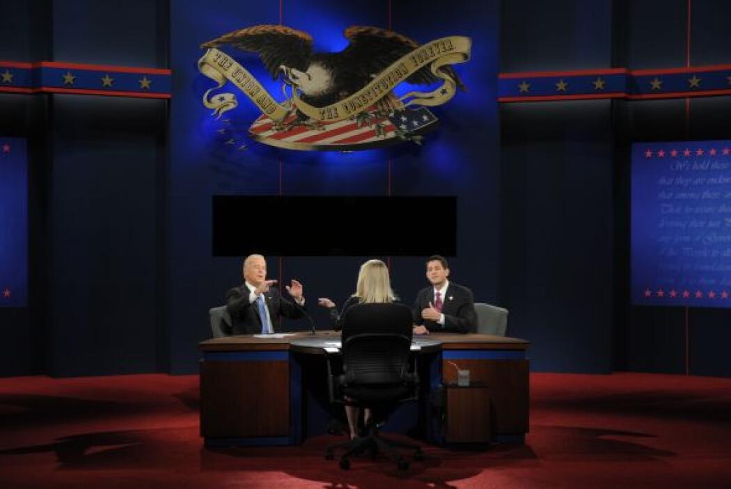"""""""Cuando Obama fue elegido, Irán tenía material para una bomba nuclear, a..."""