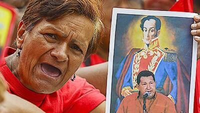 Venezuela a un año de la muerte de Hugo Chávez