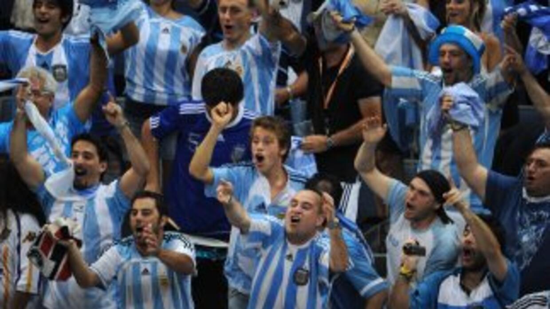 Argentina tuvo la Copa América 2011 y ahora va por los Panamericanos 2019.