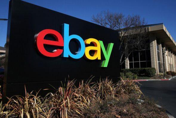 Pero al buscar el dominio echobay.com ya había sido tomado por otra comp...