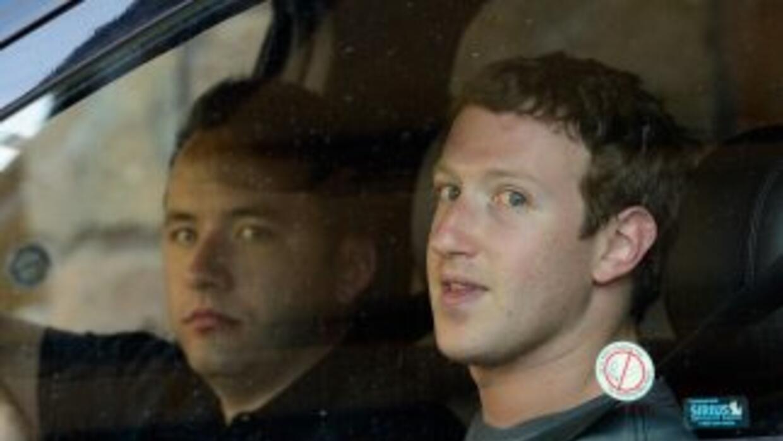 No obstante, la compañía fundada por Mark Zuckerberg registró un aumento...
