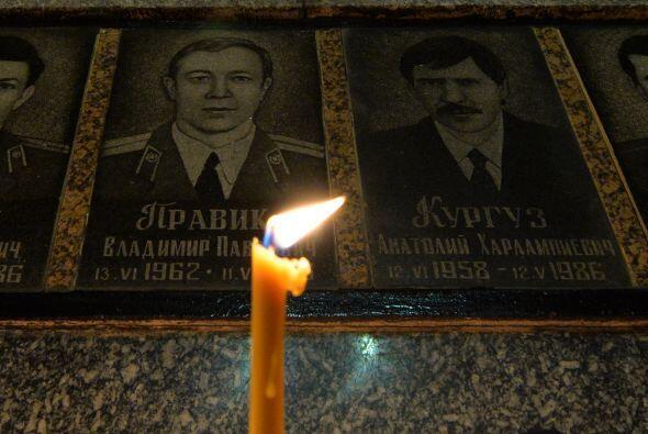 Cerca de un tercio de los bielorrusos sufre de alguna patología de tiroi...