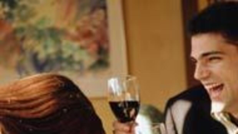El vino tiene efectos beneficiosos desde el punto de vista físico y psic...