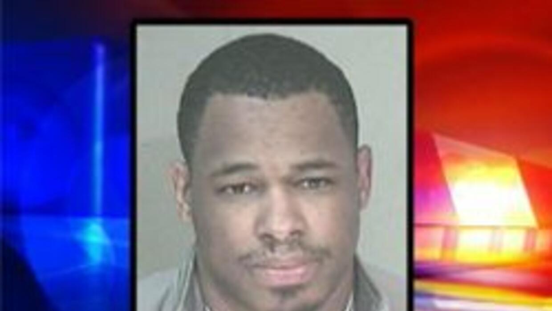 John Suggs arrestados por trafico de armas