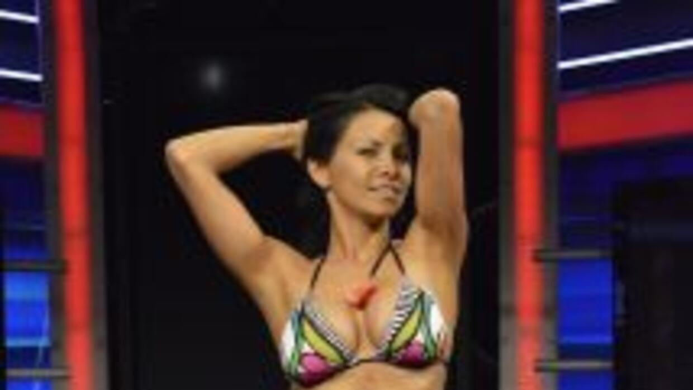 Miss Holanda,Claudia Saavedra.