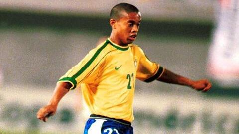 Los mejores goles de Copa América. #33 Ronaldinho a Venezuela. Paraguay...