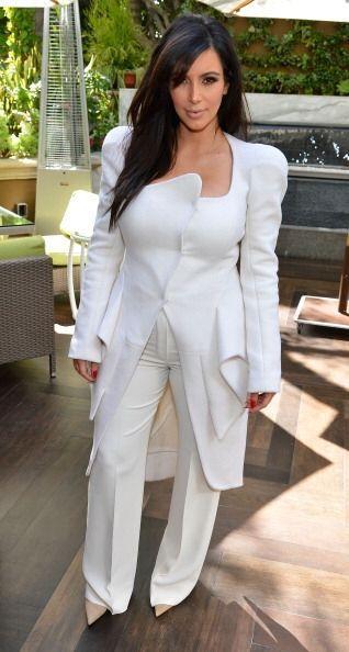 Aunque no todo fue error para Kim Kardashian este año. Este conju...