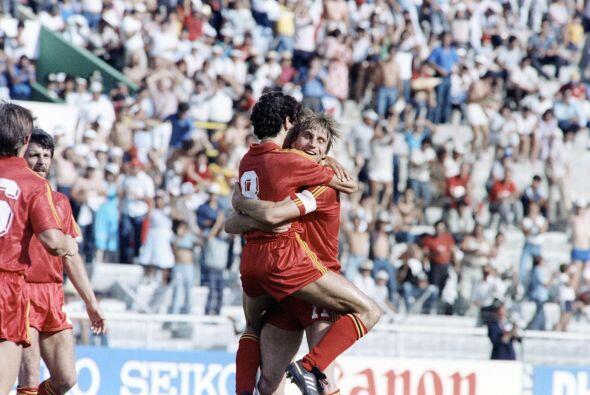 Las derrotas de México ante la URSS se dieron en 1967 por marcador de 2-...