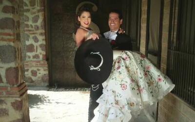 Detalles de la boda de Ana Patricia y Luis Carlos