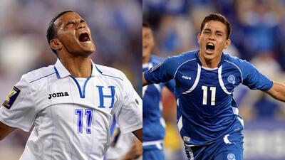 Previa Honduras vs El Salvador
