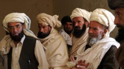 Los expertos afganos estiman que la guerra le ha costado a Estados Unido...