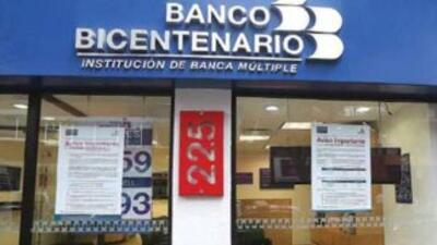 Las autoridades financieras intervinieron la institución debido al deter...