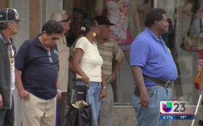 Viviendo con el Mínimo: La otra cara de Miami