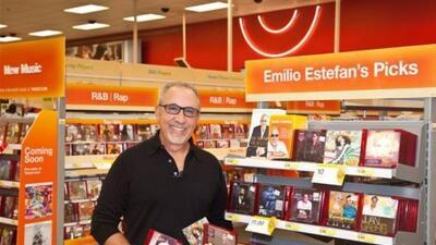 Emilio nos mostró su colección ahora disponible en las tiendas Target de...