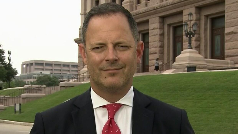 """""""Ley SB4 genera un ambiente de discriminación en Texas"""", dice el represe..."""