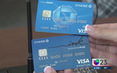 Las tarjetas de crédito ahora serán más seguras