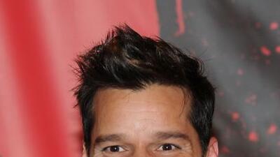 Ricky Martin manifestó su alegría en Twitter al enterarse que se aprobó...