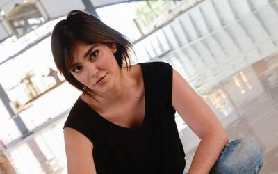 Geraldine Méndez Victoria se mudó a Nueva York en busca de...