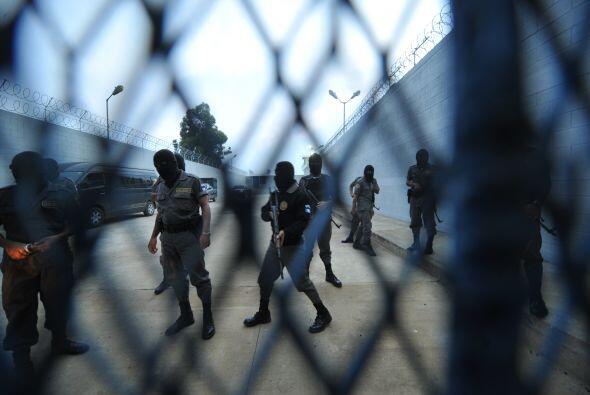 En Oaxaca, México la ley de Justicia Juvenil permite que los menores de...