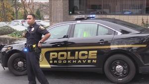 Investigan homicidio en Brookhaven
