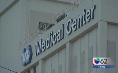 Veteranos exigen mejores condiciones en salud