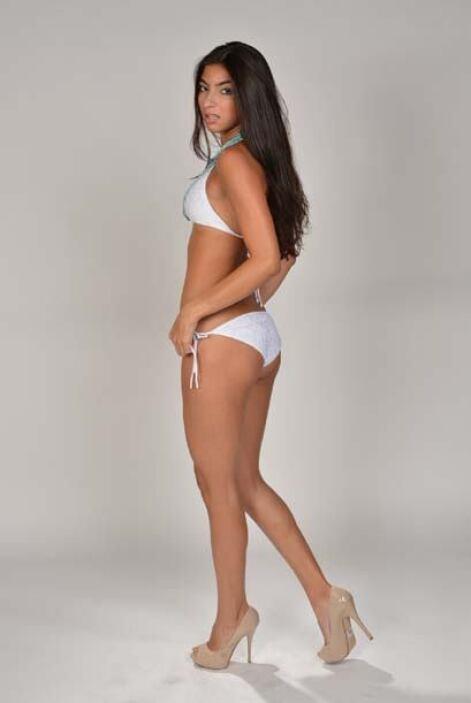 Alejandra Miss Verano
