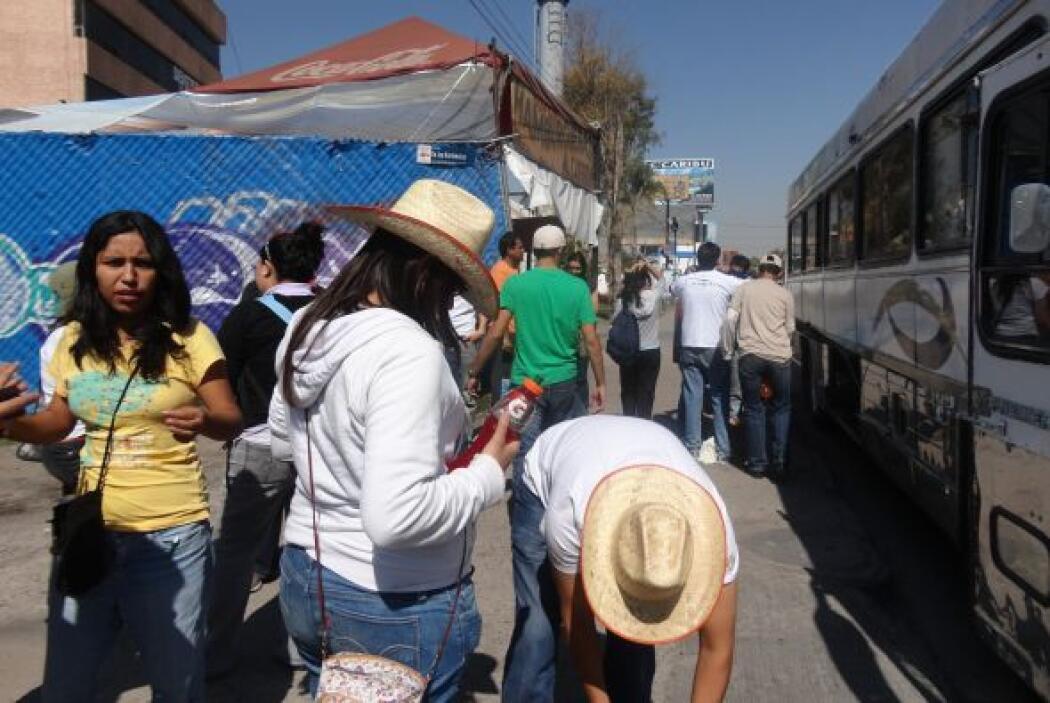 Juan Pablo Díaz ya está en Guanajuato, y próximamente compartirá más mat...
