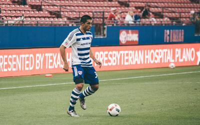 Agustín Jara, FC Dallas