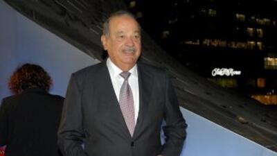 La participación de Carlos Slim en la perforadora estadounidense tenía u...