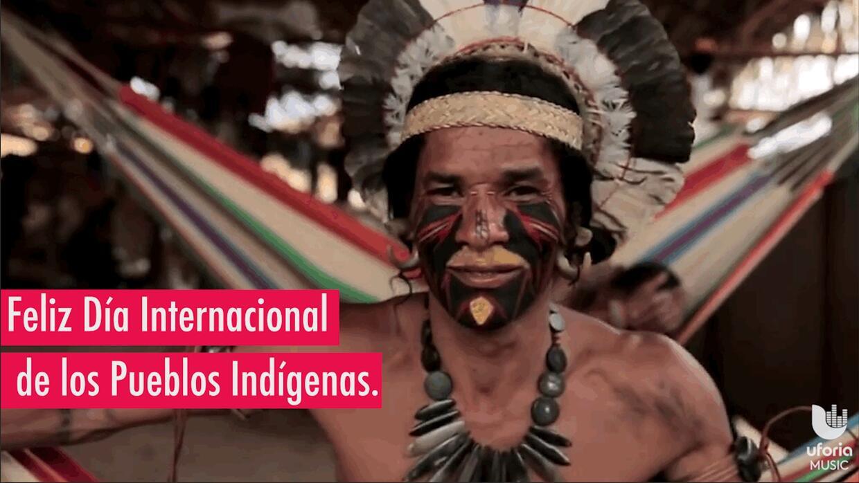 Estas 5 bandas indígenas demuestran la diversidad y riqueza de sus culturas
