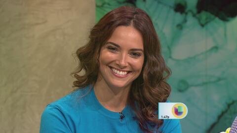 Denisse Quiñones es la madrina de Surf4DEM y te invita a unirte al evento