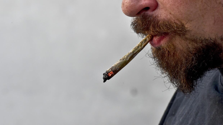 En México inició el debate por la marihuana.