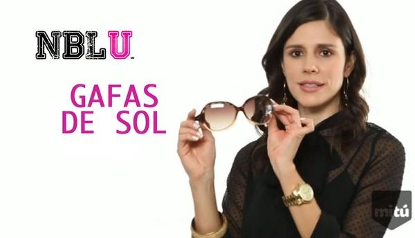 Cómo elegir las gafas de sol según tu rostro